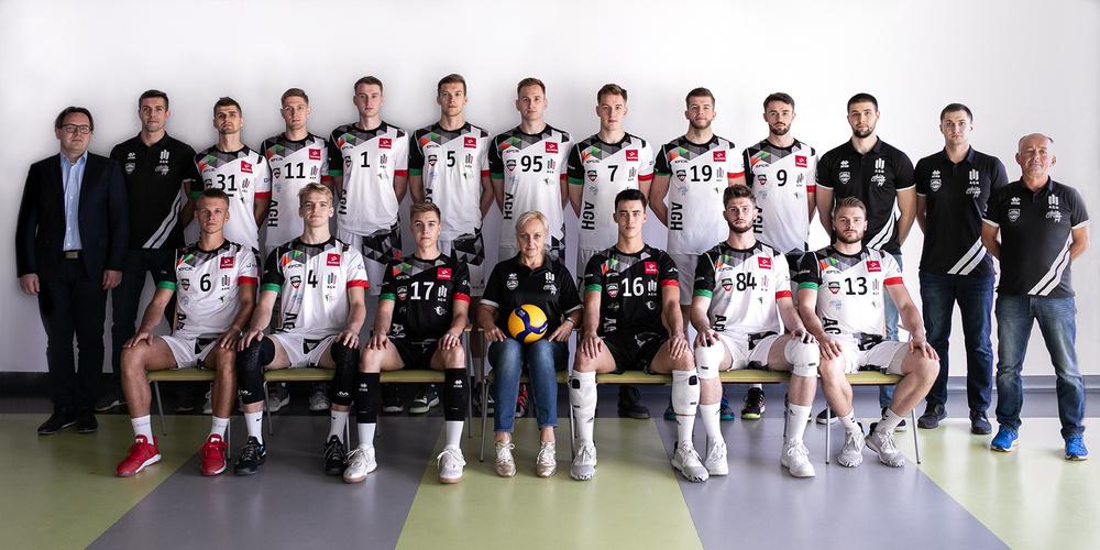 AZS AGH Kraków 0 – 3 Olimpia Sulęcin