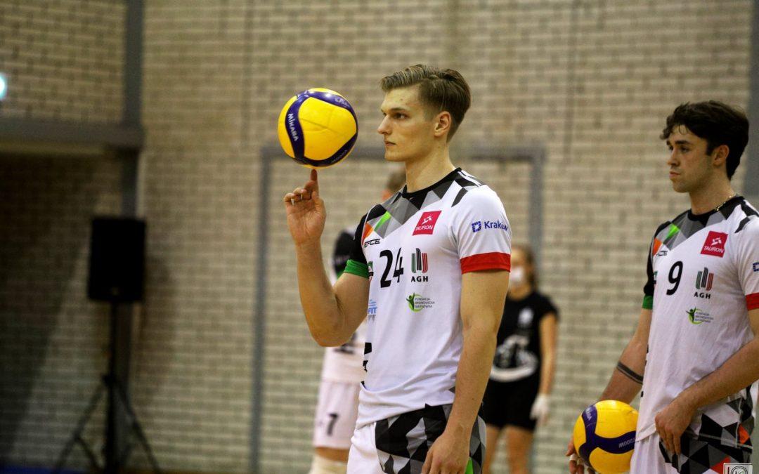 Akademickie Mistrzostwa Polski – dzień 3