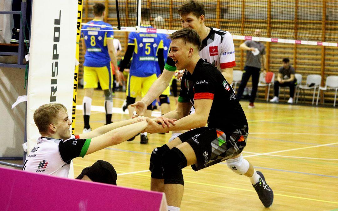 Zapowiedź meczu z Lublinem