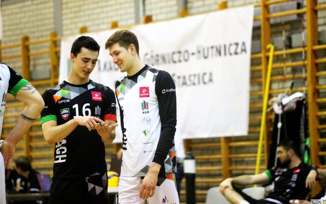 Akademickie Mistrzostwa Polski – dzień 1